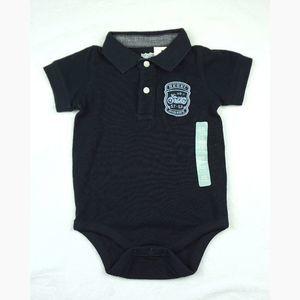 Baby Gap Rebel Riders Bodysuit sz 6-12 m NWT